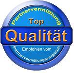 Maria Klein Partnervermittlung Qualitätssiegel