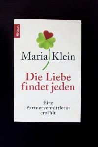 Der Bestseller von Maria Klein